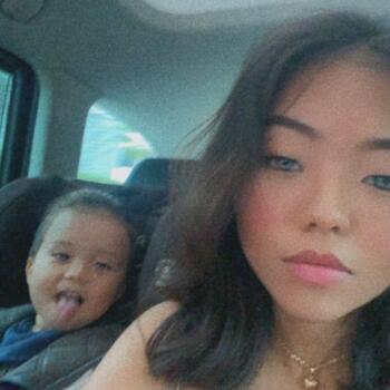 Singapore Island的保母: Jhyllana