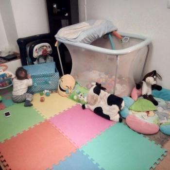 Babysitter Amadora: Leticia