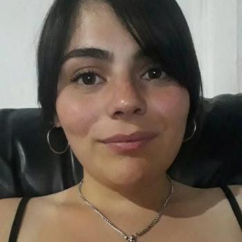 Niñera Peñalolén: Esperanza