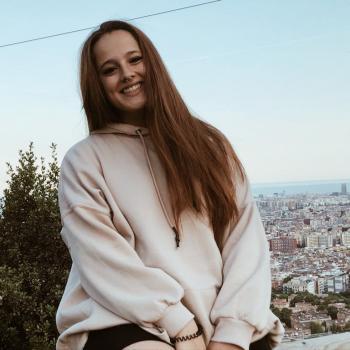 Canguro Esplugues de Llobregat: Eyla