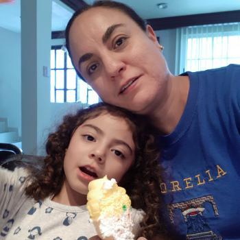 Trabajo de niñera Adolfo López Mateos: trabajo de niñera Anel