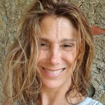 Canguro en Sabadell: Claudia