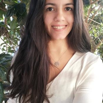 Babysitter Southampton: Mariana