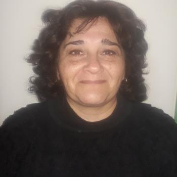 Niñera Isidro Casanova: Sandra