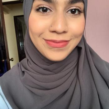 Babysitter Singapore: Nabila