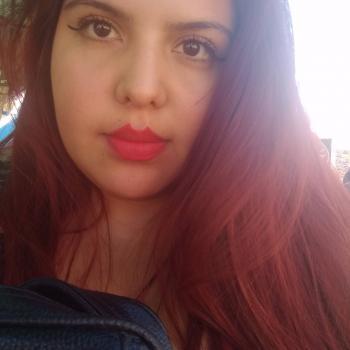 Niñeras en Isla de Maipo: Valentina