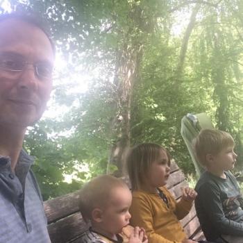 Babysitting job in Groningen: Robert