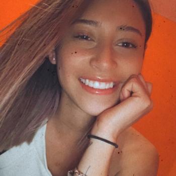 Niñera Cholula: Ana jannine