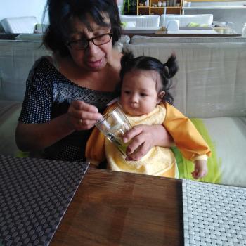Babysitter Arequipa: Rosario