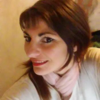Babysitter Moreno: Ivanna