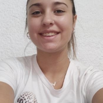 Babysitter Almería: Lucia