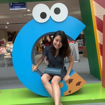 Babysitter Singapore: Xing Ying