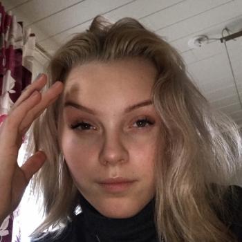 Babysitter Hämeenkyrö: Anni