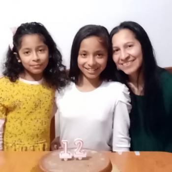 Niñera Molina de Segura: Marleni