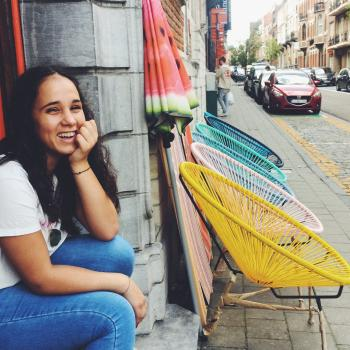Babysitter Vila Nova de Famalicão: Adriana