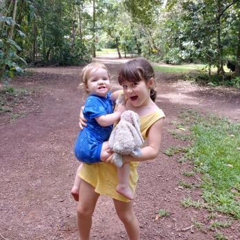 Babysitting job in Palmerston (Northern Territory): babysitting job Kristy