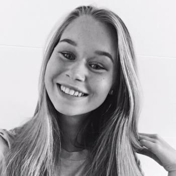 Babysitter Örebro: Rebecka
