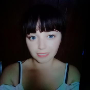 Niñera en Canelones: Agustina