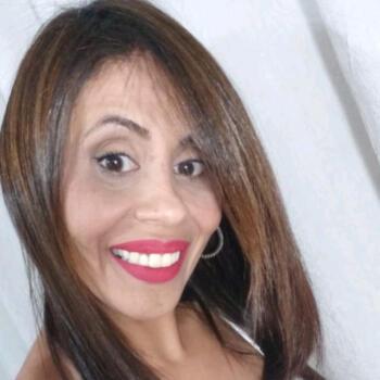 Babá São Paulo: Ana Rosa