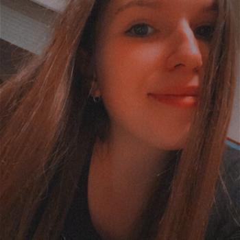 Babysitter in Charleroi: Laura