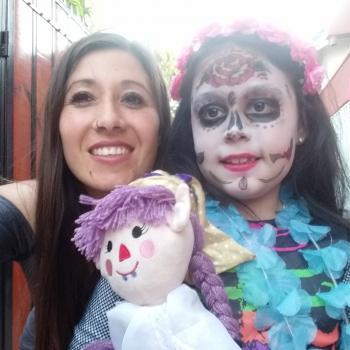 Niñera en Puente Alto: Carolina