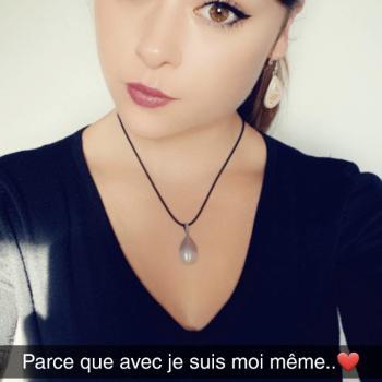 Baby-sitter Fleury-les-Aubrais: Mylène
