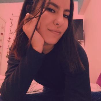 Niñera Bosques: Julieta