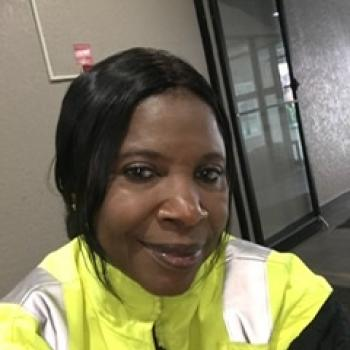 Babysitter in Edmonton: Olabisi