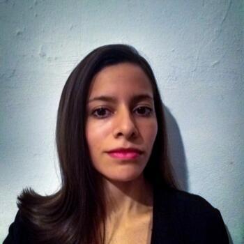 Niñera en Florencio Varela: Mariana