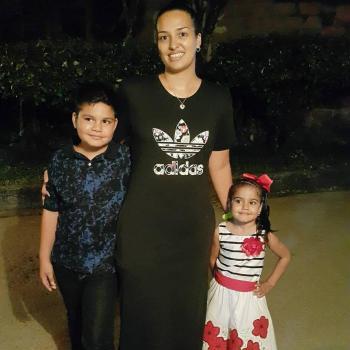 Canguro en Torremolinos: Diana Martínez