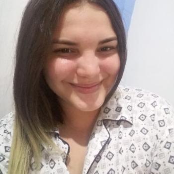 Niñera Cartagena de Indias: Andrea