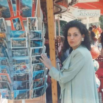 Babysitter in Salerno: Patrizia