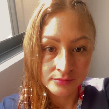 Babysitter in Ciudad Nicolás Romero: Perla Jemima