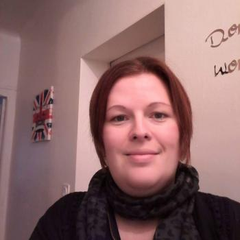 Assistante maternelle Questembert: Elodie