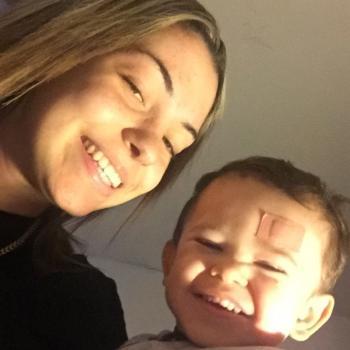 Babysitter Nottingham: Karisha