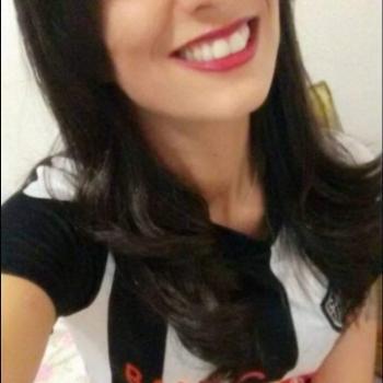 Babysitter Belo Horizonte: Meyriellem