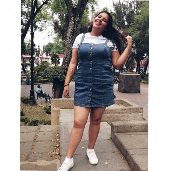 Niñera Ciudad de México: Samara