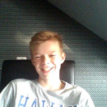 Babysitter Schoonhoven: Jayden