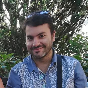 Educatore a Ravenna: Francesco