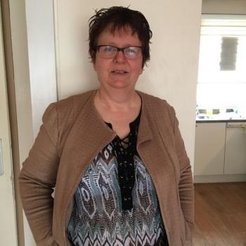 Gastouder in Spijkenisse: Karin Houweling