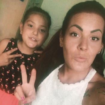 Baby-sitter Ostermundigen: Nathalie