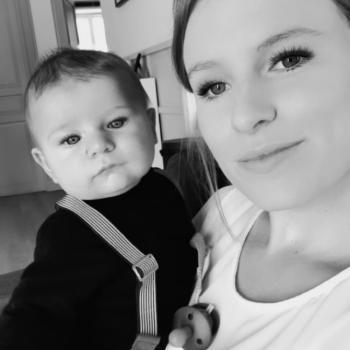 Baby-sitting Saint-Vincent-de-Tyrosse: job de garde d'enfants Oksana