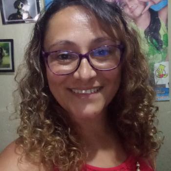 Babysitter Poás: Sandra