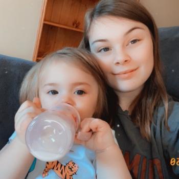 Babysitter in Sycamore (Illinois): Alyssa