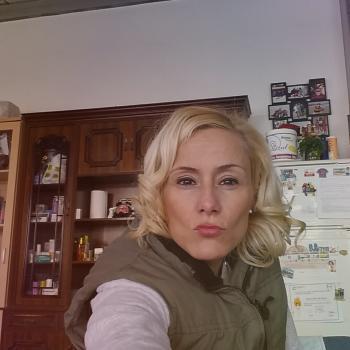 Niñera Zaragoza: MIRIAM