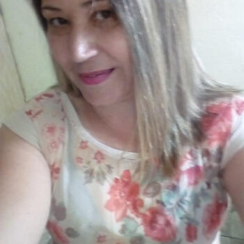 Babá em Guaíba: Janete