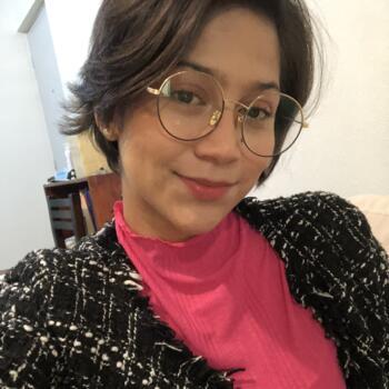 Babysitter in Miguel Hidalgo: Iris