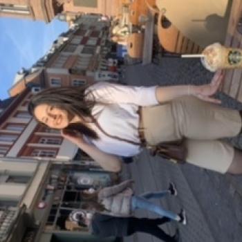 Babysitter in Heidelberg: Lona