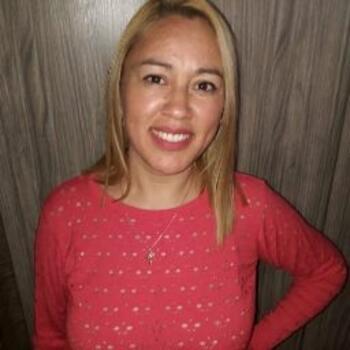 Niñera en Gregorio de Laferrere: Maria Alejandra