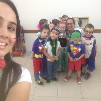 Babysitter Caldas da Rainha: Fernanda